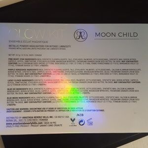 Anastasia Beverly Hills Makeup - Moon child highlight pallet